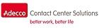 Adecco Filiale Contact Center Solutions di Milano Crispi (MM MOSCOVA)